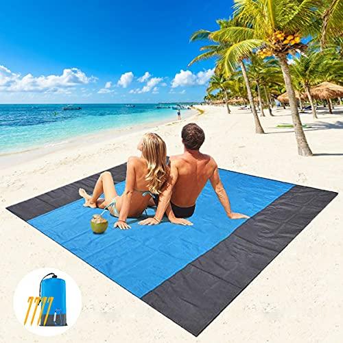 beach mat for adults Beach Blanket, 85