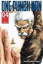 One-Punch Man, Vol. 4 (4)