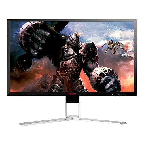 Monitor Gamer AOC Agon 24,5', 0,5ms, 240hz, Full HD 1920x1080, AMD Freesync, AG251FZ2
