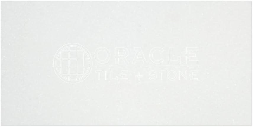 Thassos White Greek Marble 12 X 24 Field Tile Lot Of 100 Pcs 200 Sq Ft Honed