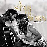 A Star Is Born Soundtrack CD Explicit Version