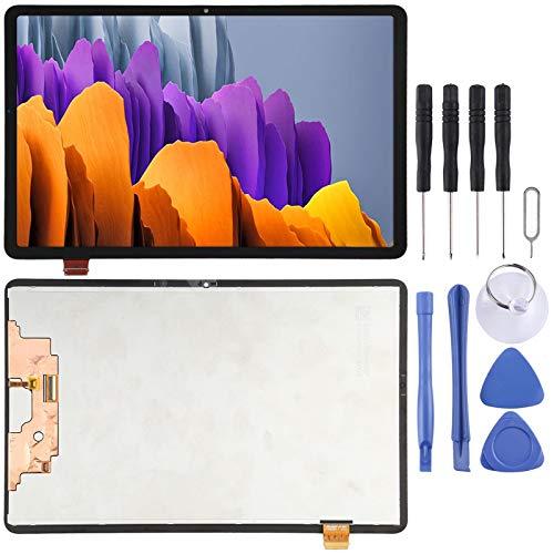 YEYOUCAI Montaje Completo de Pantalla LCD y digitalizador para Samsung Galaxy Tab S7 SM-T870 / SM-T875