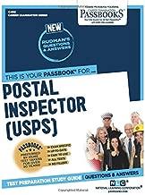 Postal Inspector (U.S.P.S.) (Career Examination Series)