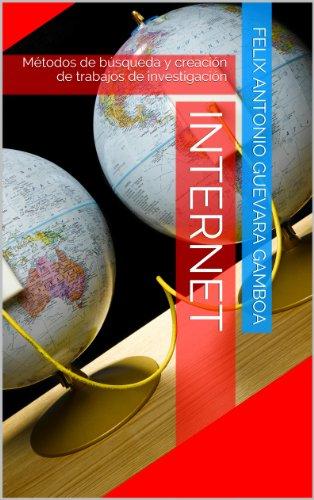 Internet: Métodos de búsqueda