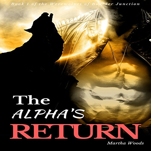 The Alpha's Return audiobook cover art