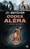 Codex Aléra, T5 - La Furie du Princeps