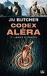 Codex Aléra, tome 5 : La furie du Princeps par Butcher