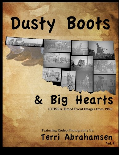 Dusty Boots and Big Hears: Volume Four (Dusty Boots and Big Hearts, Band 4)