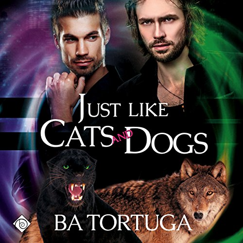 Just Like Cats and Dogs cover art