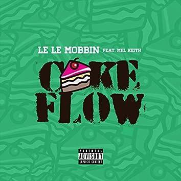 Cake Flow