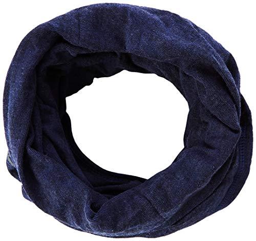 Buff Kinder Merino Wool Kids Multifunktionstuch, Grau (Solid Denim), One Size