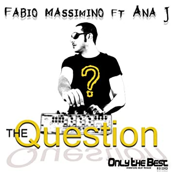 Question (feat. Ana J)