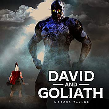 David and Goliath (Motivational Speech)