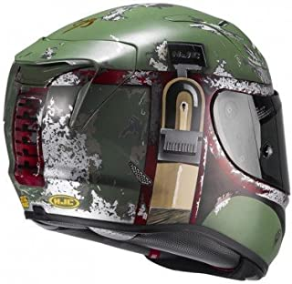 Amazon.es: casco star wars - HJC Helmets / Cascos / Ropa y ...