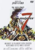 Siete Mujeres [DVD]