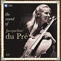 Sound of Jacqueline du Pre, The by Jacqueline du Pre