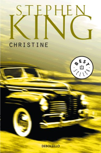 Christine (Spanish Edition)