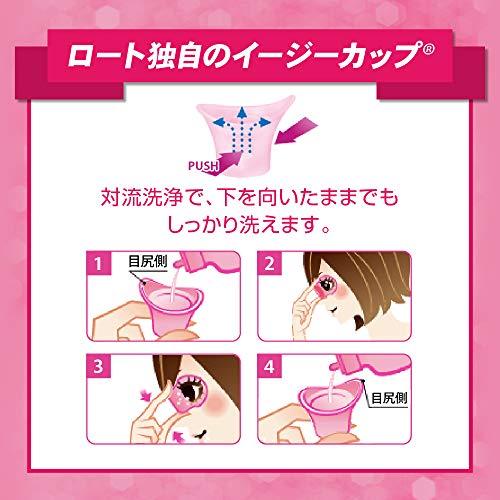 【第3類医薬品】ロートリセ洗眼薬450mL