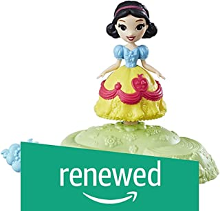 (Renewed) Disney Princess Magical Movers Snow White Fashion Doll