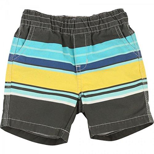 Little Marc Jacobs - Short Multicolor - 18 Mois, Kaki