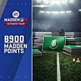 Madden 18 - 8900 Ultimate Team Points - [PS4 Digital Code]