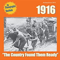 Phonographic Yearbook 1916: Country Found
