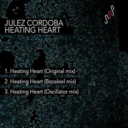 Julez Cordoba, Bezaleel & Oscillator