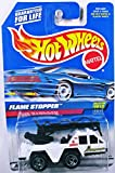 Hot Wheels Mattel 1988 Flame Stopper 1012 164 Die Cast Collector Car