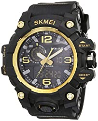 Best Skmei Watches under 500 rupees in India