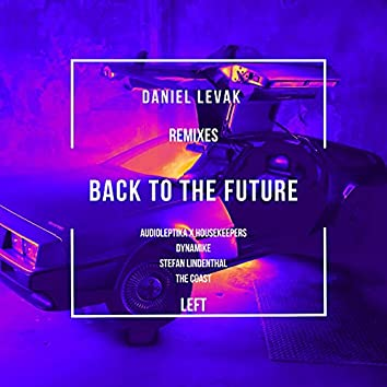 Back to the Future (Remixes)