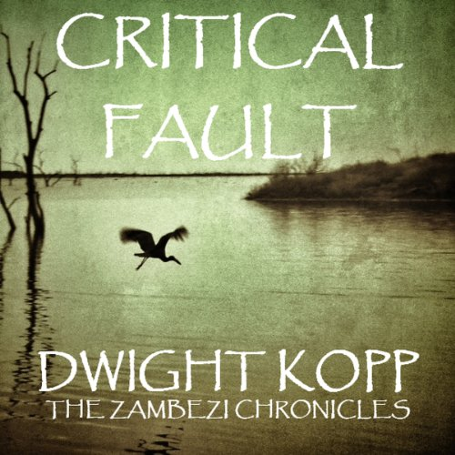 Critical Fault cover art