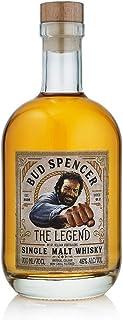 Bud Spencer - The Legend Single Malt Whisky 0,7 Liter, 46% Vol.