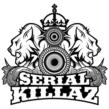 Walk and Skank (Northern Lights Remix) / Crying Out (Serial Killaz Remix)
