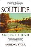 Solitude: A Return to the Self