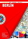 Berlín (Plano-Guía): Visitas, compras, restaurantes y escapadas