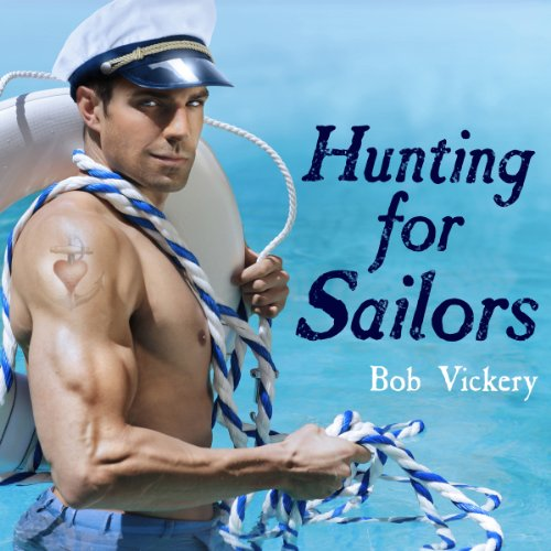 Hunting for Sailors audiobook cover art