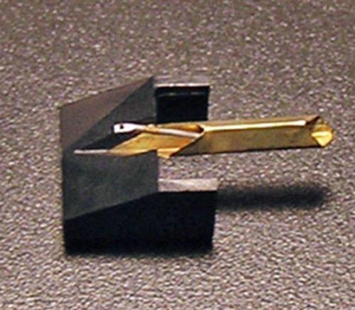 595-d7 Tocadiscos Aguja lápiz capacitivo para Philips 946/