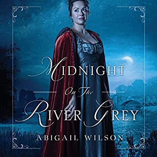 Midnight on the River Grey cover art