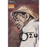 Complete Ozu 小津安二郎の世界