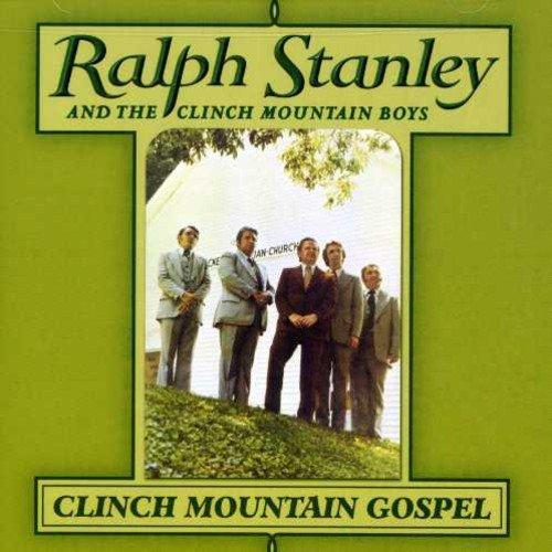 Price comparison product image Clinch Mountain Gospel