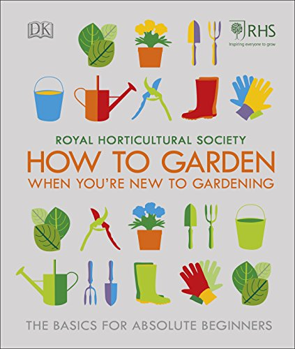 How To Garden If You're New To Gardening ~ TOP Books