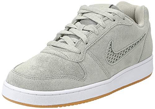 Nike Ebernon Low Prem, Scape per Sport Outdoor Donna, Grigio Spruce Fog Spruce Fog Black 300, 40 2/3 EU