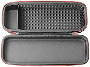 AKDSteel Protective Case for Sony SRS-XB41 SRS-XB440 XB40 XB41 blueteeth Speaker Anti-Vibration Particles Bag Hard Carrying Case -for Fashion CE