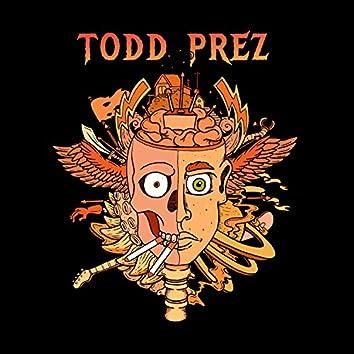 Todd Prez