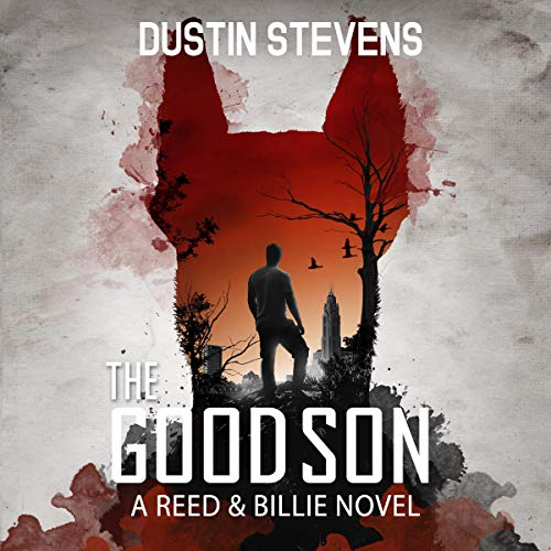 Couverture de The Good Son