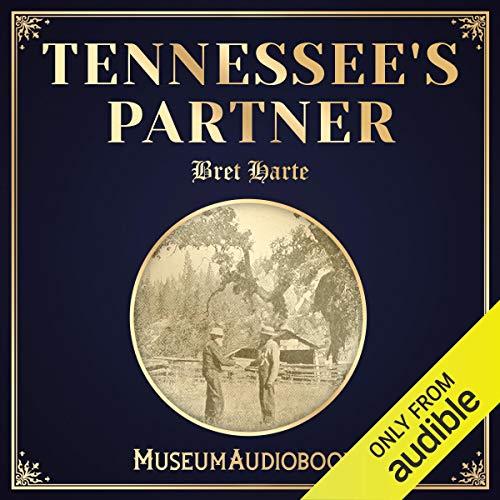 Tennessee's Partner audiobook cover art
