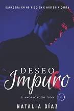 Deseo Impuro (1) (Spanish Edition)