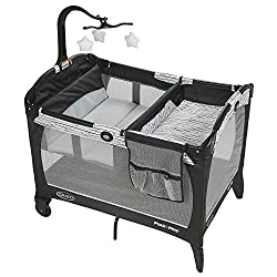 Best Portable Cribs & Beds for Babies and Toddlers - All