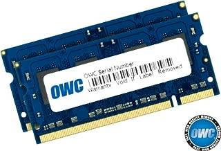 OWC 6.0GB Kit (2.0GB+4.0GB) PC2-5300 DDR2 667MHz SO-DIMM 200 Pin Memory Upgrade Kit