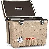 ENGEL Cooler/Dry Box 19 Qt - Grassland